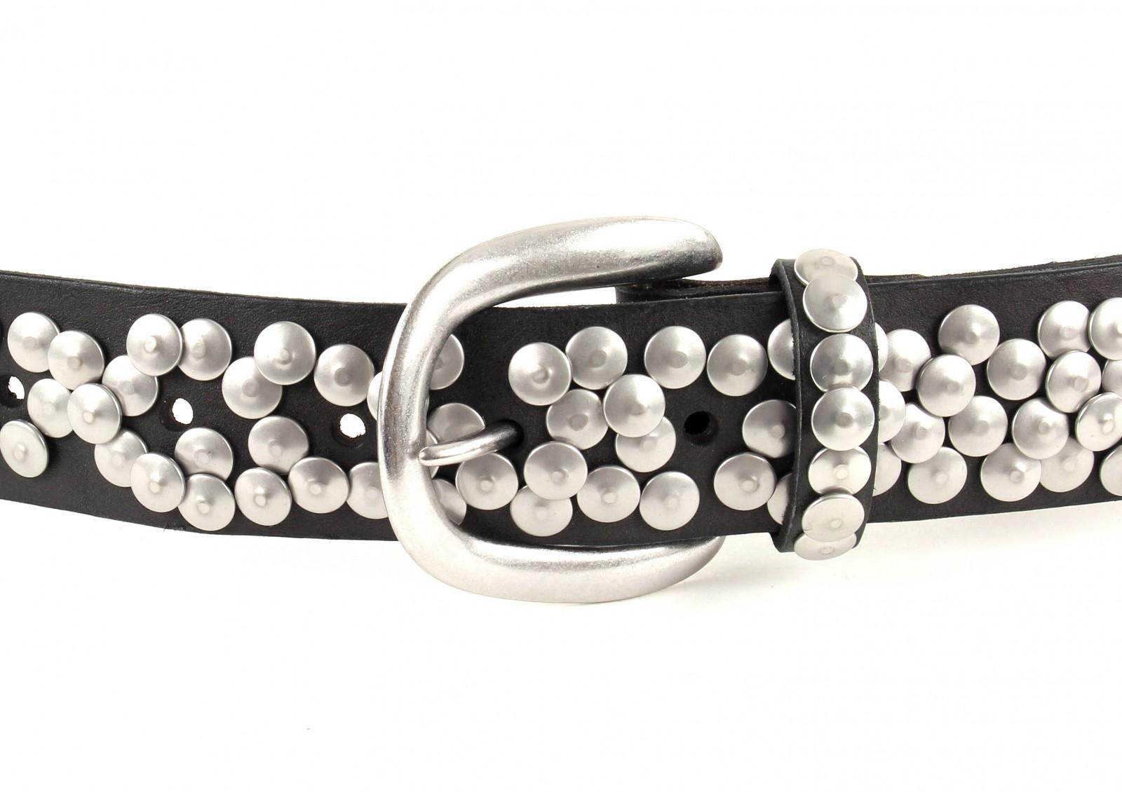 liebeskind berlin belt vintage lkb50 w80 light grey. Black Bedroom Furniture Sets. Home Design Ideas