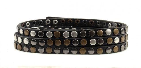 LIEBESKIND BERLIN Vegetable Bracelet LKB206 Black
