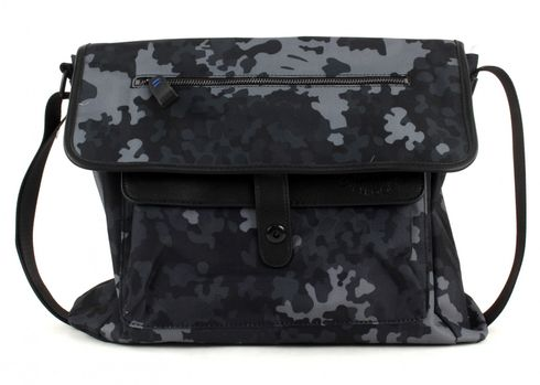 CAMP DAVID Mount Drum Business Crossover Grey