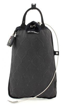pacsafe Travelsafe 5L GII Portable Safe Charcoal