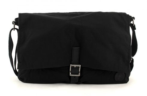 Marc O'PoloCotton/Nylon Post Bag M Black