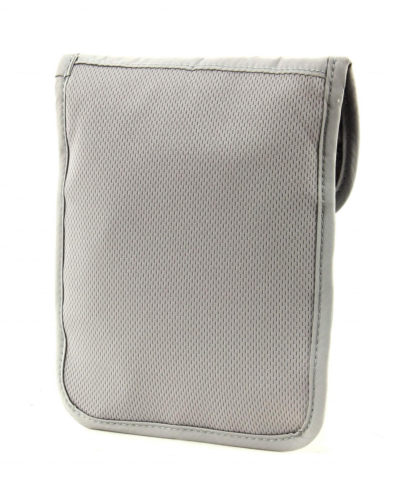 Schnelle Lieferung Coversafe™ Tm X75 Brustbeutel Von Pacsafe® Beschützer Mit Hohem Sicherheitsstand Kleidung & Accessoires Brustbeutel & -taschen