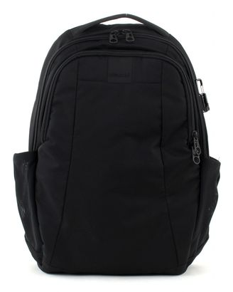 pacsafe Metrosafe LS350 Anti-Theft 15L Backpack Black