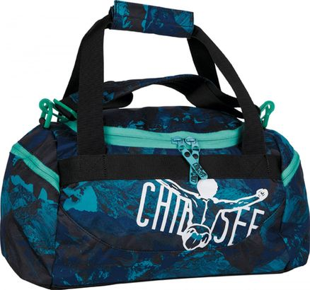 CHIEMSEE Matchbag X-Small High Altitude Blue