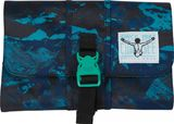 CHIEMSEE Travel Washbag High Altitude Blue online kaufen bei modeherz