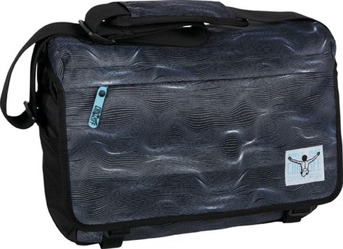 CHIEMSEE Shoulderbag Large Grandiloquent Meteor