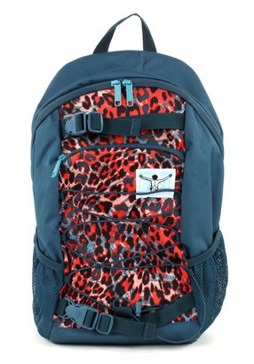 CHIEMSEE Base Backpack Mega Flow Blue