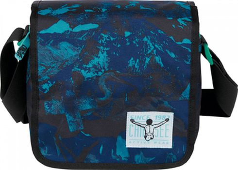CHIEMSEE Easy Shoulderbag Plus High Altitude Blue