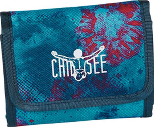 CHIEMSEE Wallet Dusty Flowers