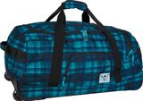 CHIEMSEE Rolling Duffle Large Checky Chan Blue online kaufen bei modeherz