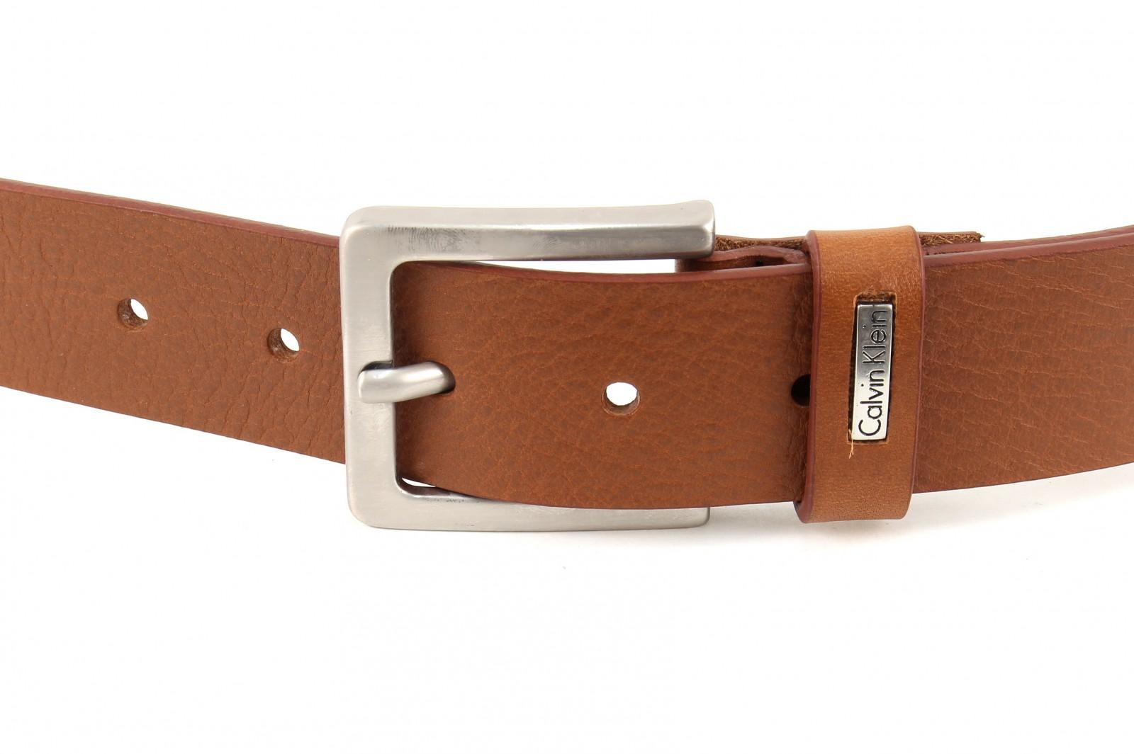 Calvin Klein Mino Belt 3 W115 Congnac