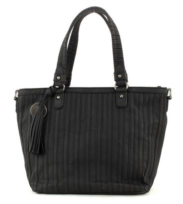 SURI FREY Katie May Shopper Black