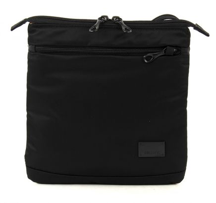 pacsafe Citysafe CS50 Anti-Theft Cross Body Purse Black