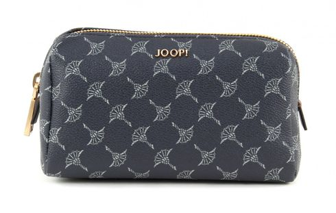 JOOP! Ofelia Cortina Cosmetic Pouch Dark Blue
