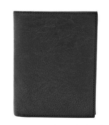 FOSSIL Ingram International Combi RFID Black