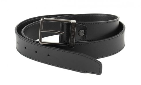 LACOSTE Welded Stitched Edges W95 Black