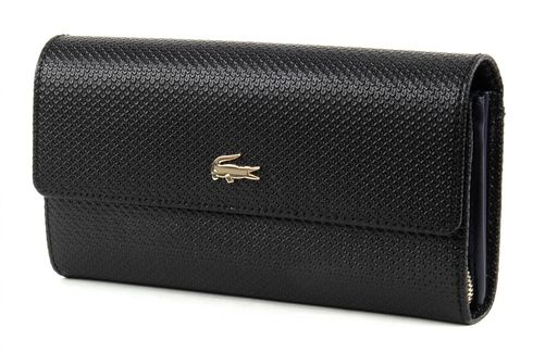 LACOSTE Chantaco Complete All In One Black