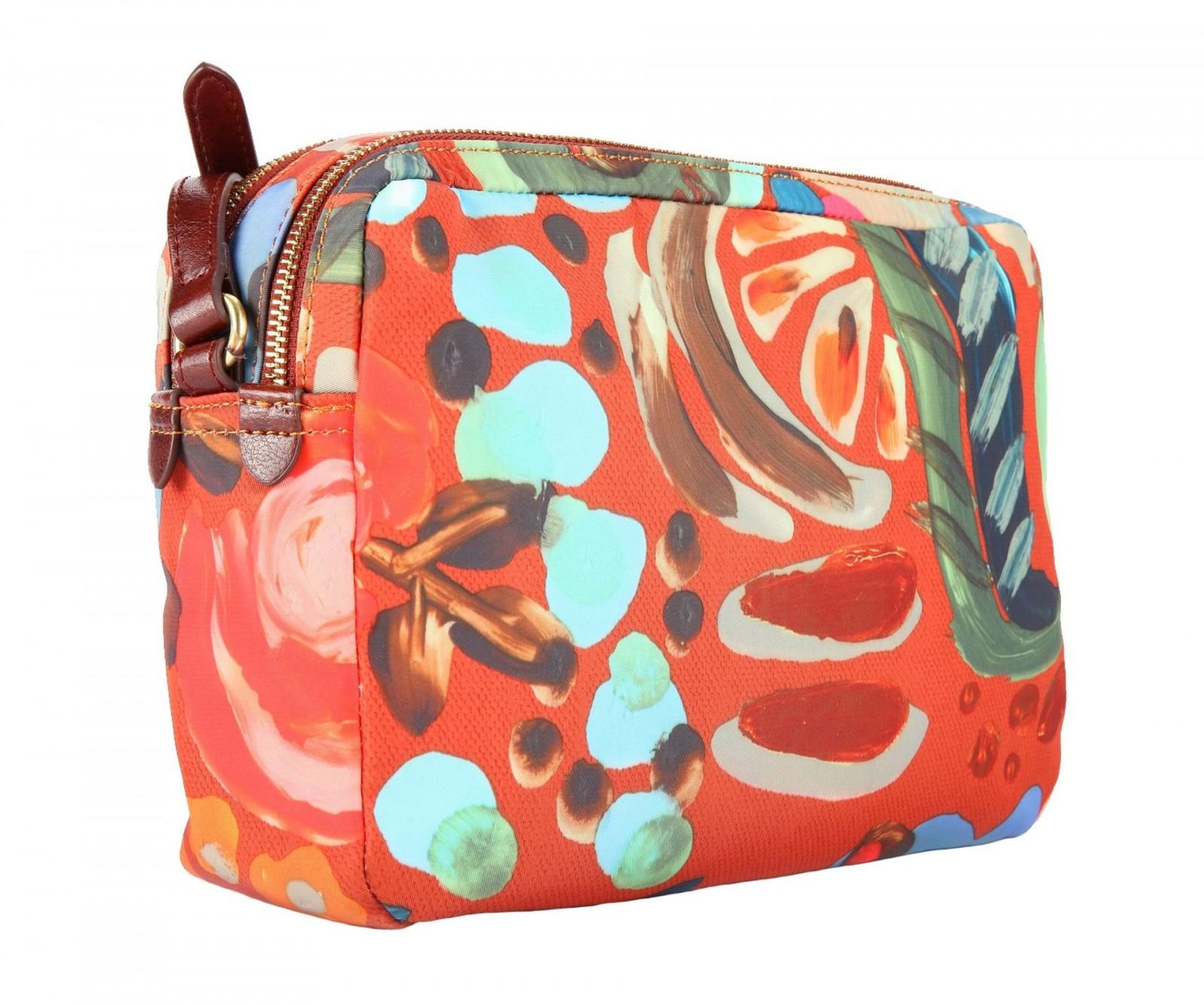 Painterly S Shoulder Bag Cinnamon Oilily r4ntHQ