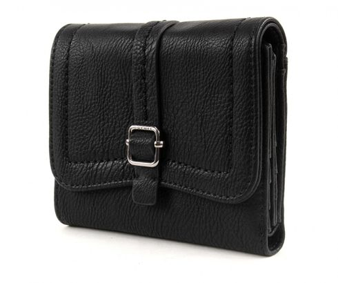ESPRIT Katrin City Wallet Black
