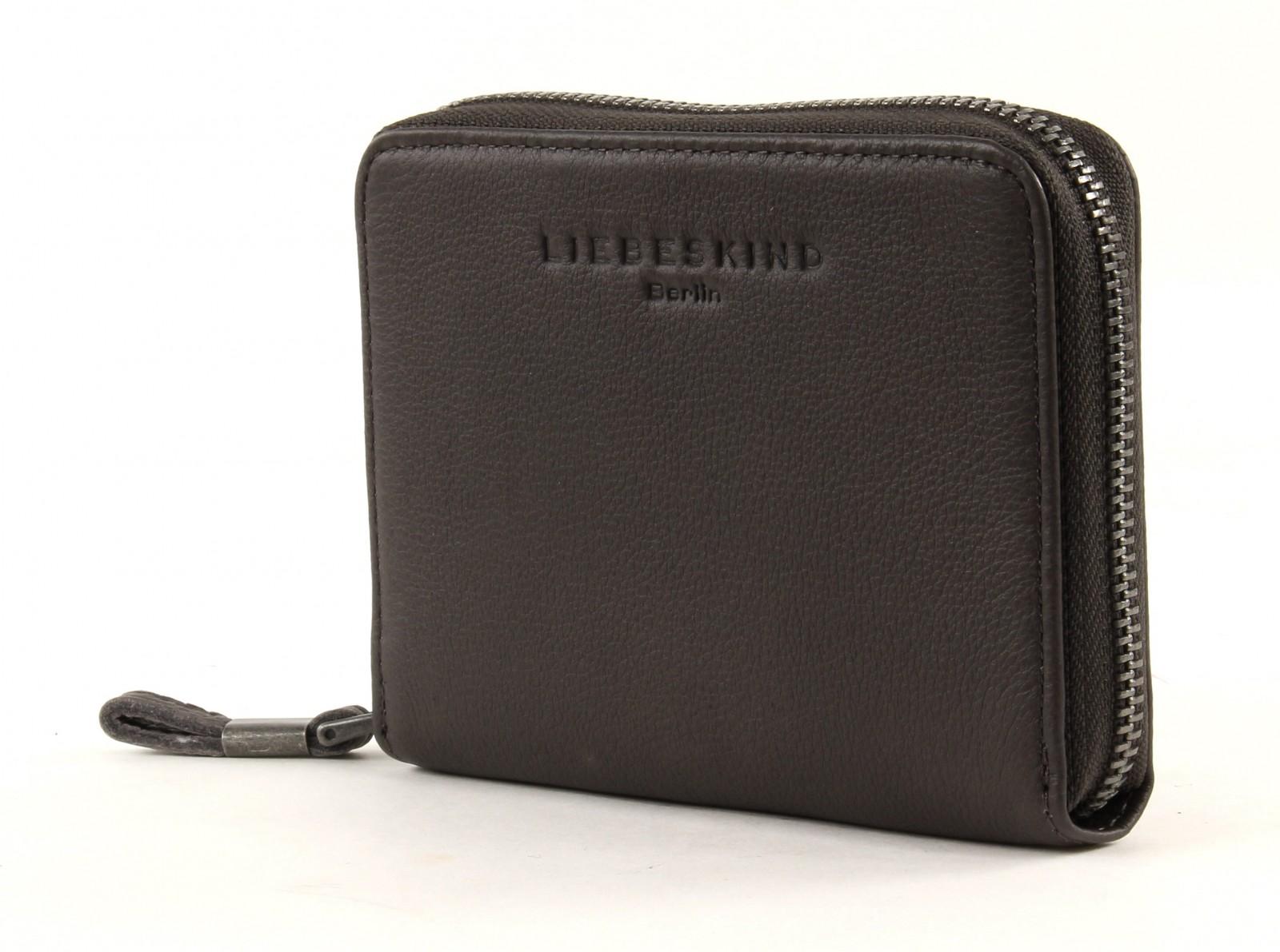 liebeskind berlin purse vintage conny 6h greyish ebay. Black Bedroom Furniture Sets. Home Design Ideas