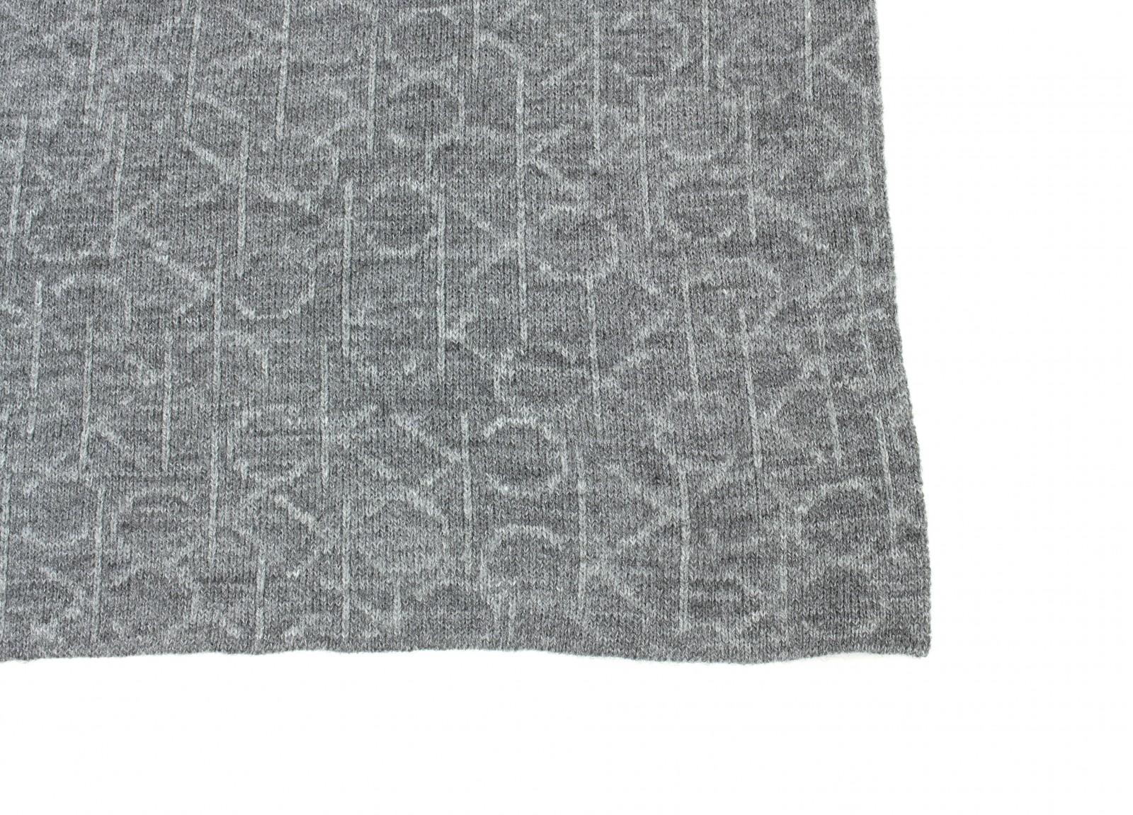 calvin klein shawl m tze gift set power logo abyss. Black Bedroom Furniture Sets. Home Design Ideas