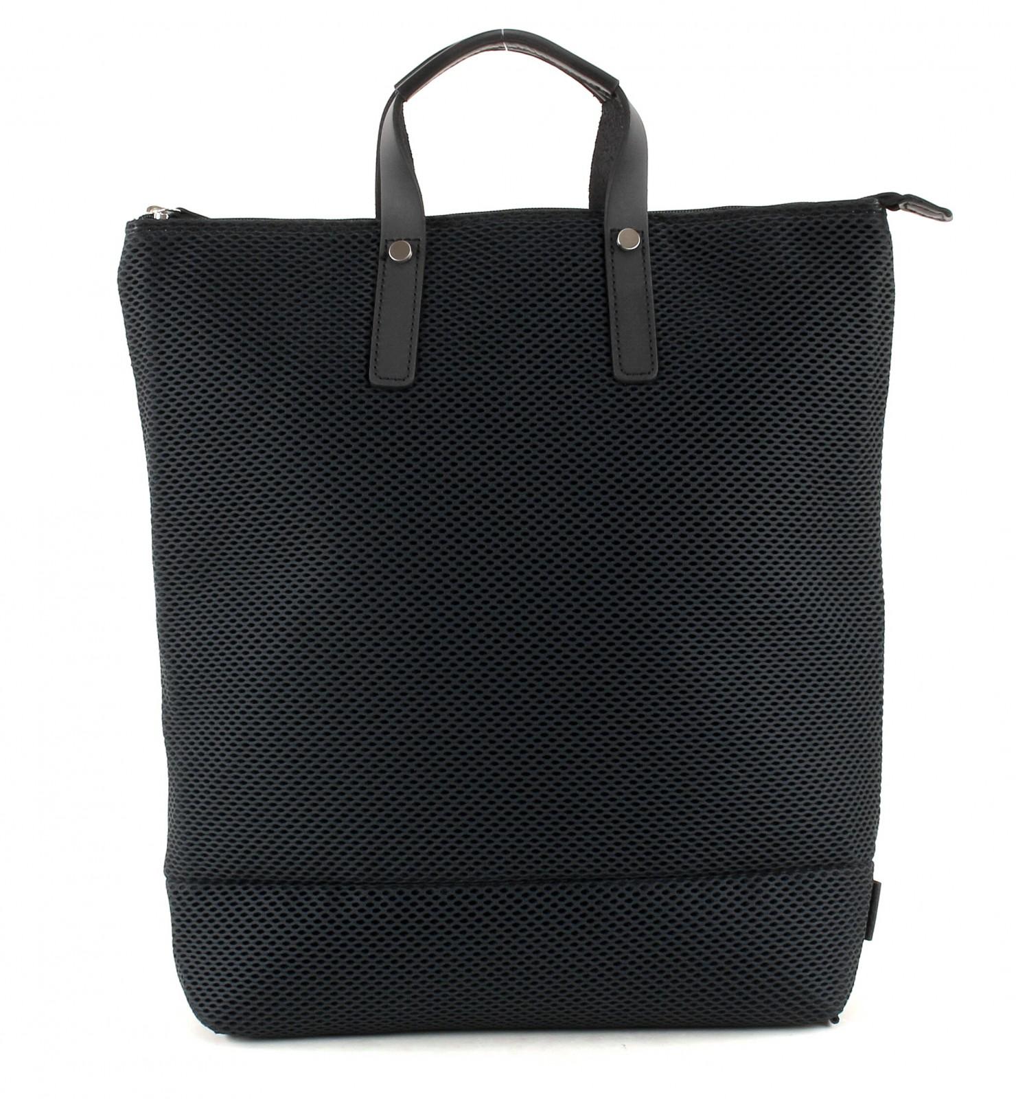 JOST Mesh X-Change Bag S Black