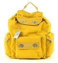 MANDARINA DUCK Utility Backpack M Lemon Curry online kaufen bei modeherz