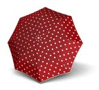 Knirps T.100 Small Duomatic Dot Art Red online kaufen bei modeherz