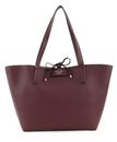 GUESS Bobbi Inside Out Tote Bordeaux Multi online kaufen bei modeherz