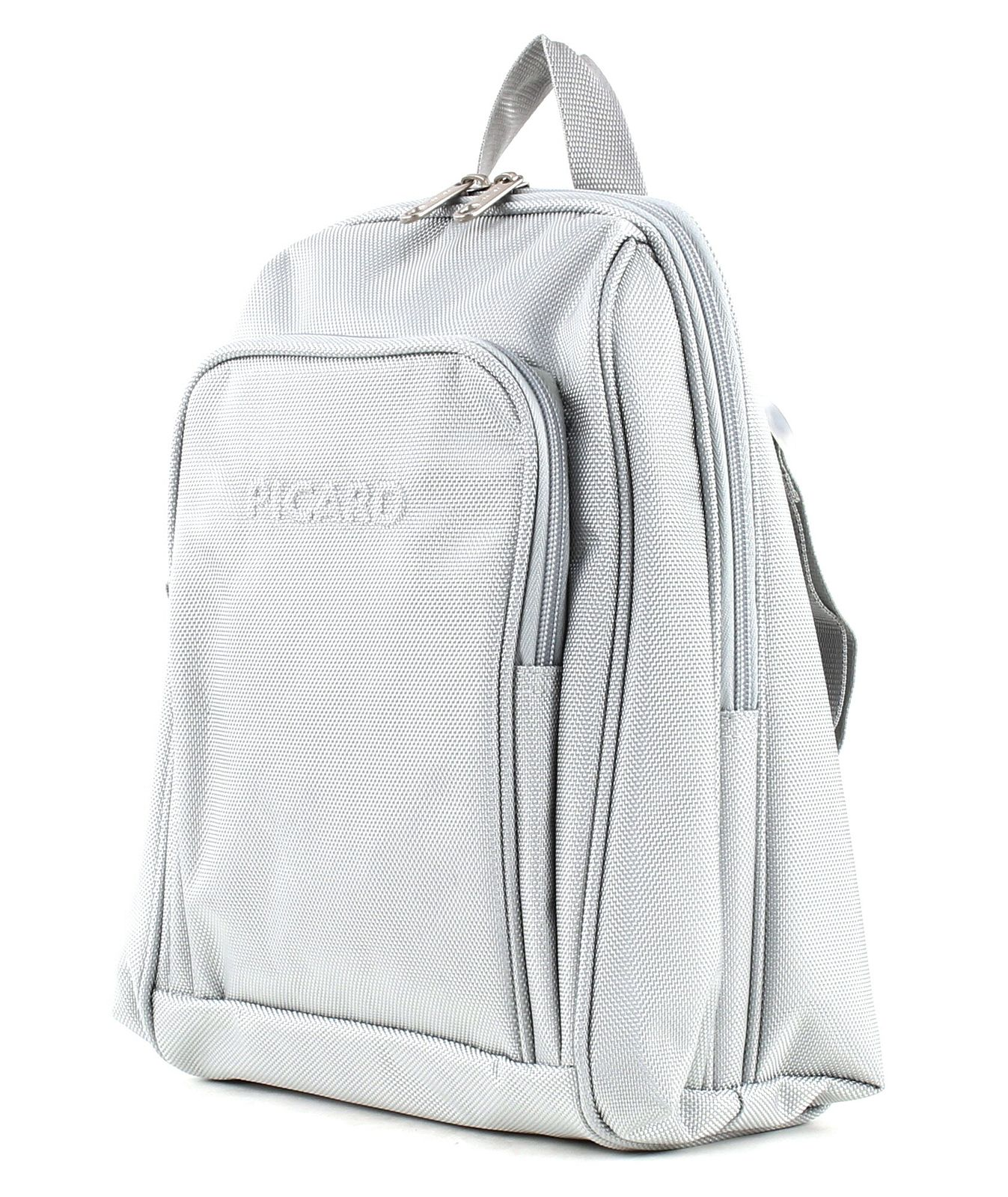 Picard Hitec Backpack Silver