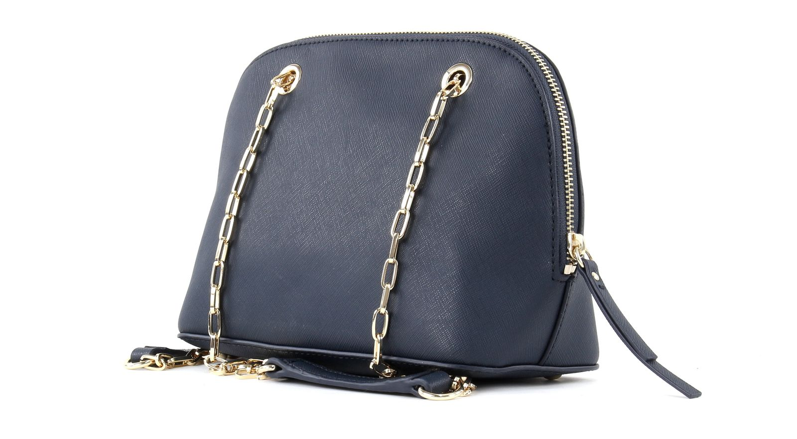 tommy hilfiger cross body bag th chain small domed duffle. Black Bedroom Furniture Sets. Home Design Ideas