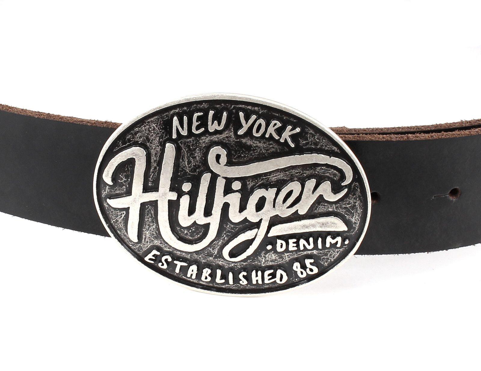 tommy hilfiger denim belt thd buckle 4 0 w80 dark brown. Black Bedroom Furniture Sets. Home Design Ideas