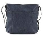 GERRY WEBER Open Mind Shoulder Bag Dark Blue online kaufen bei modeherz
