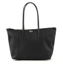 LACOSTE L.12.12 Concept L Shopping Bag Black buy online at modeherz