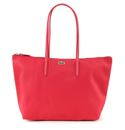 LACOSTE L.12.12 Concept L Shopping Bag Virtual Pink buy online at modeherz