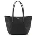 LACOSTE L.12.12 Concept S Shopping Bag Black online kaufen bei modeherz