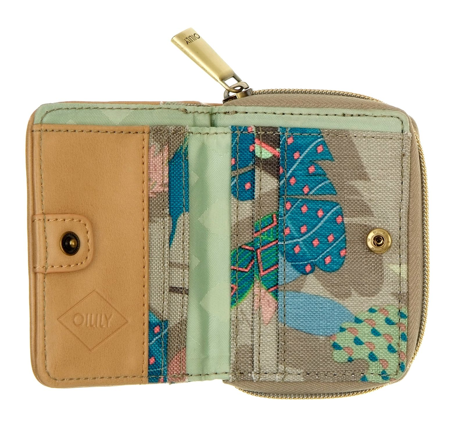 f3ddd1bd085 ... CloseOilily Botanic Pop XS Wallet Nori Green / 19,99 €*Tap To CloseOnly  possible if you pay by Paypal, Amazon Payments, Credit Card, Cash on  Delivery, ...