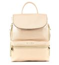 GUESS Alanis Small Backpack Champagne online kaufen bei modeherz