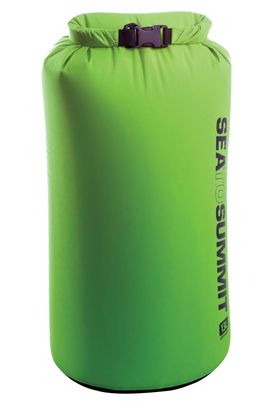 Sea To Summit Lightweight Dry Sack 13 L Green