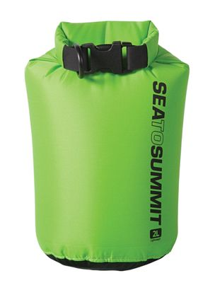 Sea To Summit Lightweight Dry Sack 2 L Green