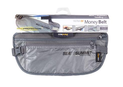 Sea To Summit TravellingLight Money Belt RFID Grey