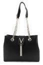VALENTINO by Mario Valentino Divina Lady Shoulder Bag S Nero buy online at modeherz