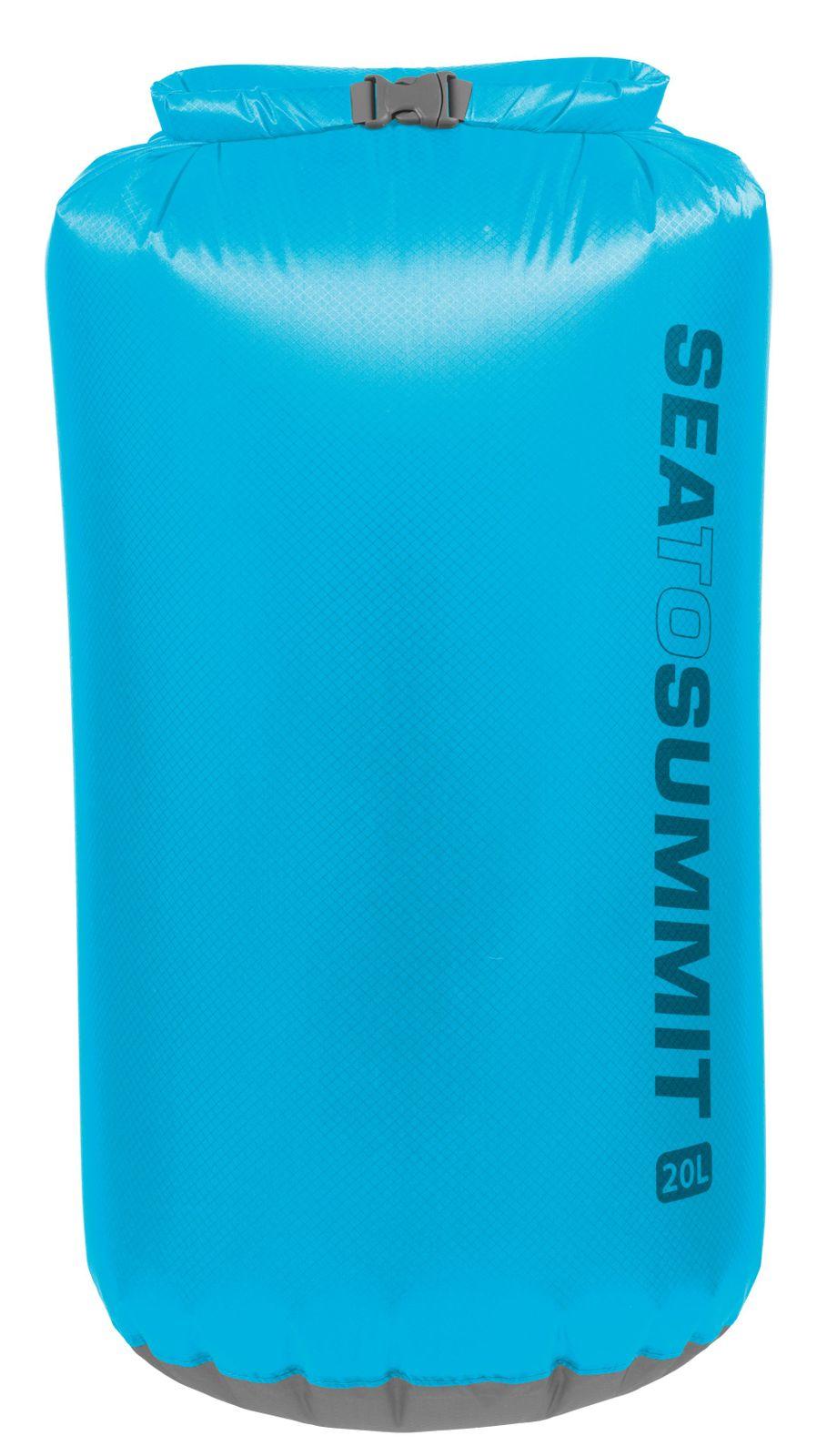 Sea To Summit Ultra-Sil Dry Sack 20 L Blue