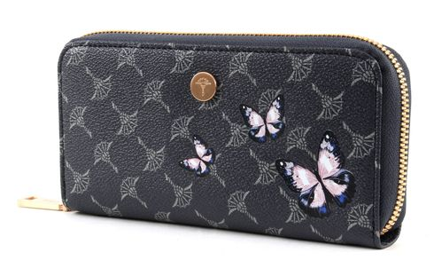 JOOP! Melete Cortina Flying Butterflies Purse MH15Z Blue