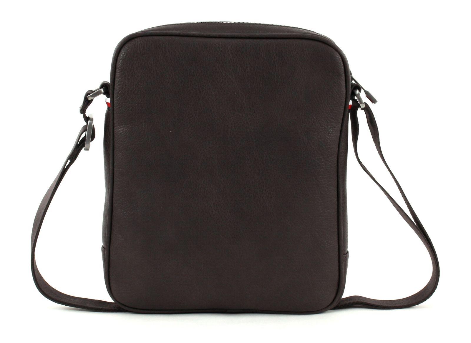 tommy hilfiger cross body bag essential slim reporter. Black Bedroom Furniture Sets. Home Design Ideas