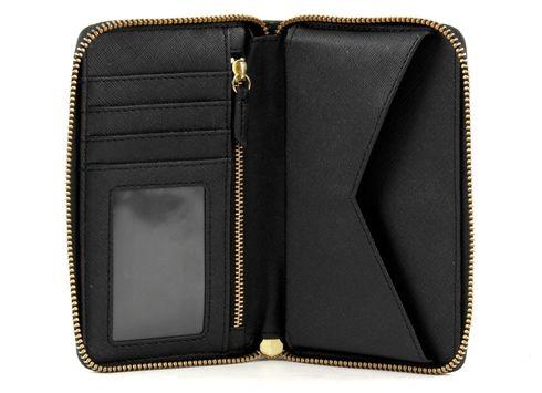 2e067258d7f49 FOSSIL Geldbörse Emma Smartphone Wristlet RFID