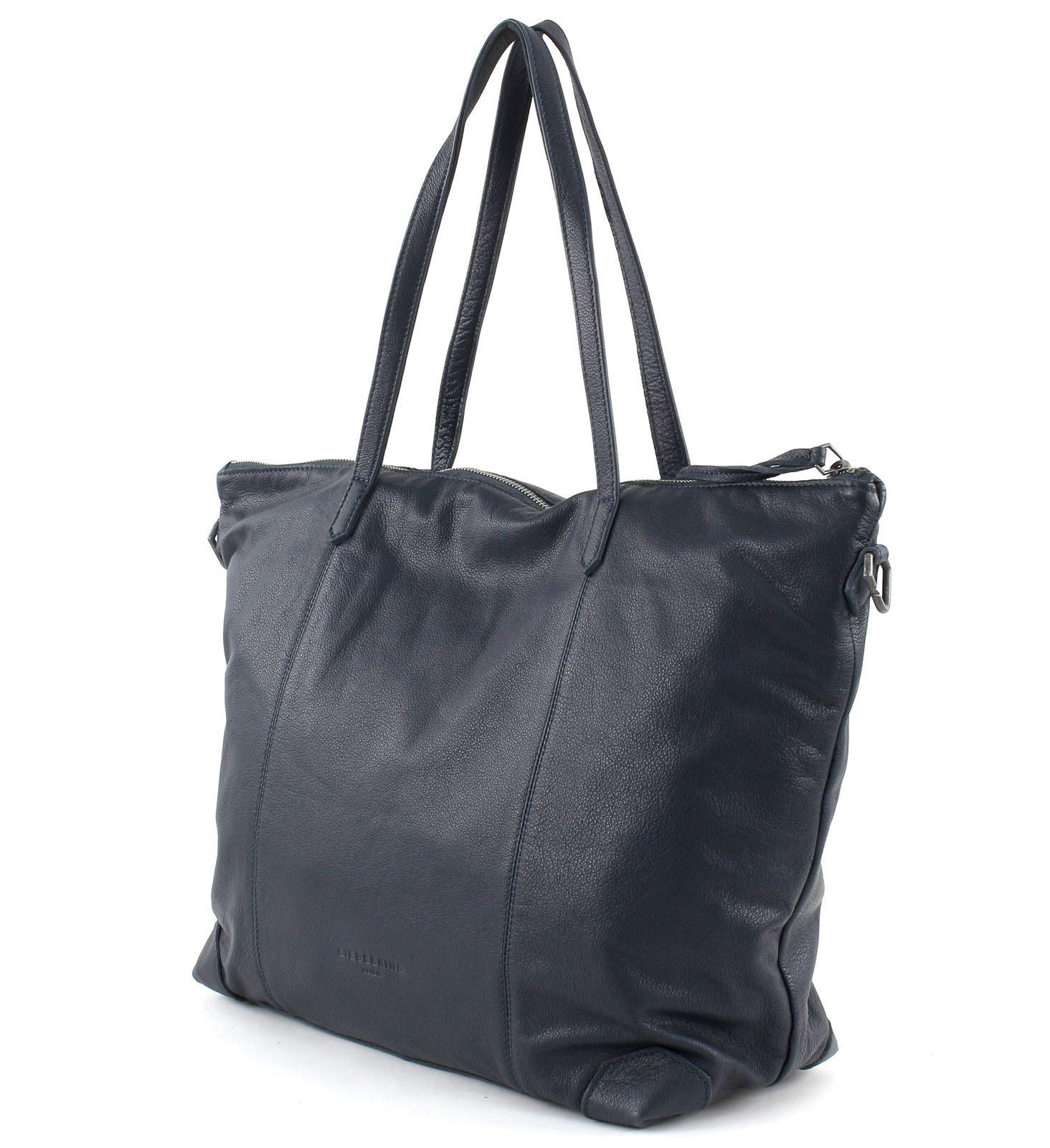 Handtasche Kaethe C7 Vintage Dark Blue Liebeskind 6ScIQ