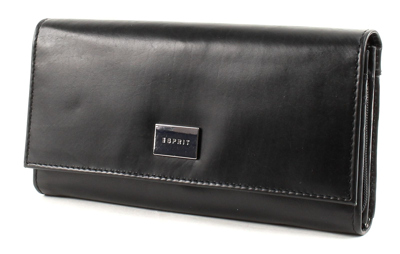 9600a038d821 ... Cash on Delivery, Invoice and sofortüberweisung.deESPRIT Susie Flap  Clutch Wallet Black / 59,99 €*Only possible if you pay by Paypal, Amazon  Payments, ...