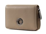 MANDARINA DUCK Mellow Leather S Purse Simply Taupe online kaufen bei modeherz