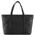 LACOSTE Women's Classic Large Shopping Bag Black online kaufen bei modeherz